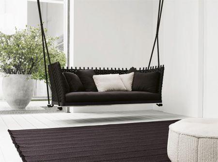 创意沙发带给你无限惊奇纤维管